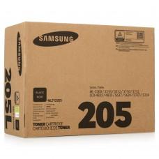 Заправка картриджа Samsung MLT-D205S если аппарат прошит для ML-3310D /ND, ML-3312ND, ML-3710D /ND, ML-3712DW /ND, SCX-4833FD /FR, SCX-5637FR, SCX-5639FR /FW, SCX-5737FW, SCX-5739FW