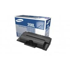 Заправка картриджа SAMSUNG MLT-D208L черный, если аппарат прошит для Samsung SCX-5635FN, SCX-5835FN, SCX-5835NX