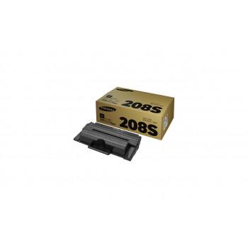 Заправка картриджа SAMSUNG MLT-D208S черный, если аппарат прошит для Samsung SCX-5635FN, SCX-5835FN, SCX-5835NX
