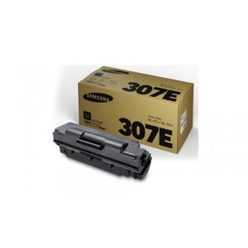 Заправка картриджа Samsung MLT-D307E+ЧИП для Samsung ML-4510, ML-4512, ML-5010, ML-5012, ML-5015, ML-5017