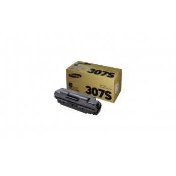 Заправка картриджа Samsung MLT-D307S+ЧИП для Samsung ML-4510, ML-4512, ML-5010, ML-5012, ML-5015, ML-5017