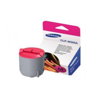 Заправка картриджа SAMSUNG CLP-300 пурпурный+ЧИП для Samsung CLP-300, CLP-300N, CLX-3160FN, CLX-2160, CLX-2160N