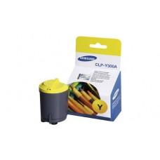 Заправка картриджа SAMSUNG CLP-300 желтый+ЧИП для Samsung CLP-300, CLP-300N, CLX-3160FN, CLX-2160, CLX-2160N
