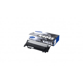 Заправка картриджа SAMSUNG CLT-K404S черный+ЧИП для Samsung SL-C430, SL-C480