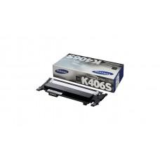 Заправка картриджа SAMSUNG CLT-K406S черный+ЧИП для Samsung CLP-365 /W, CLX-3300, CLX-3305, CLX-3305FN /FW/W, Samsung Xpress C410W, C460FW / W