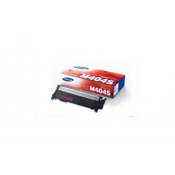 Заправка картриджа SAMSUNG CLT-M404S пурпурный+ЧИП для Samsung SL-C430, SL-C480