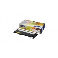 Заправка картриджа SAMSUNG CLT-Y406S желтый+ЧИП для Samsung CLP-365 /W, CLX-3300, CLX-3305, CLX-3305FN /FW/W, Samsung Xpress C410W, C460FW / W