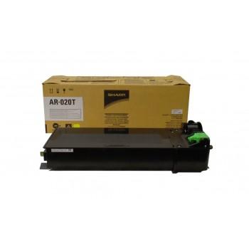 Заправка картриджа Sharp AR-020T для Sharp AR-5516 / 5520