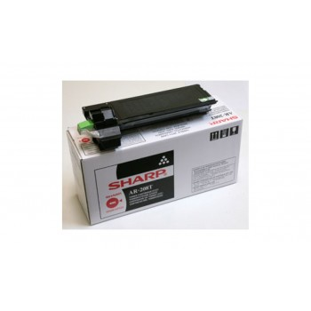 Заправка картриджа Sharp AR-208T для Sharp AR-M201 / AR-203E / AR-5420