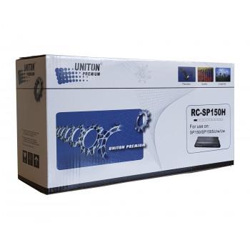 Совместимый картридж для Ricoh Aficio SP-150 / SP-150su / SP-150suw / SP-150w ➜  Uniton-SP 150 HE/LE