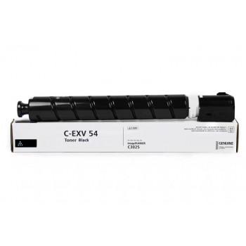 Совместимый картридж для  Canon imageRUNNER C3025i ➜ DRp-C-EXV54bk черный