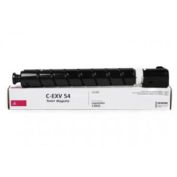 Совместимый картридж для  Canon imageRUNNER C3025i ➜ DRp-C-EXV54m пурпурный