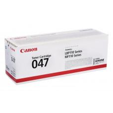 Заправка картриджа Canon 047 для Canon LBP112 \ LBP113, MF113