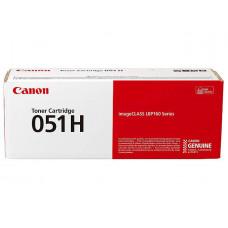 Заправка картриджа Canon 051H для Canon LBP162dw/ MF264dw /MF267dw / MF269dw