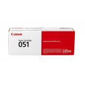 Заправка картриджа Canon 051 для Canon LBP162dw/ MF264dw /MF267dw / MF269dw