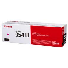 Заправка картриджа CANON 054H (magenta) пурпурный для Canon LBP 621Cdw/ 623Cdw i-SENSYS MF 641Cw/ 643Cdw/ 645Cx