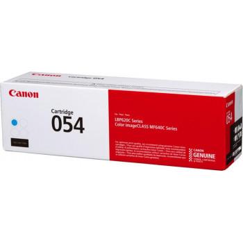 Заправка картриджа CANON 054(cyan) синий для Canon LBP 621Cdw/ 623Cdw i-SENSYS MF 641Cw/ 643Cdw/ 645Cx
