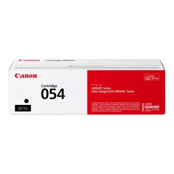 Заправка картриджа CANON 054 (black) черный для Canon LBP 621Cdw/ 623Cdw i-SENSYS MF 641Cw/ 643Cdw/ 645Cx