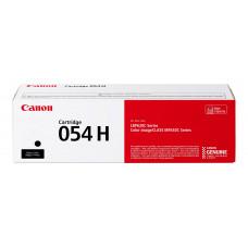 Заправка картриджа CANON 054H (black) черный для Canon LBP 621Cdw/ 623Cdw i-SENSYS MF 641Cw/ 643Cdw/ 645Cx