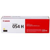 Заправка картриджа CANON 054H (yellow) желтый для Canon LBP 621Cdw/ 623Cdw i-SENSYS MF 641Cw/ 643Cdw/ 645Cx