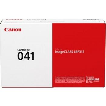 Заправка картриджа Canon 041 для Canon i-SENSYS LBP312x