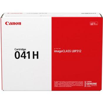 Заправка картриджа Canon 041H для Canon i-SENSYS LBP312x