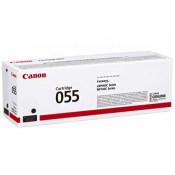 Заправка картриджа CANON 055 (black) черный для Canon LBP663Cdw / LBP664Cx / MF742Cdw / MF744Cdw / MF746Cx