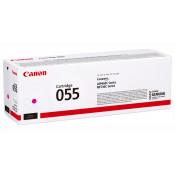 Заправка картриджа CANON 055 (magenta) пурпурный для Canon LBP663Cdw / LBP664Cx / MF742Cdw / MF744Cdw / MF746Cx