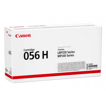 Заправка картриджа Canon 056H для Canon LBP325x / MF543x / MF542x