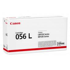 Заправка картриджа Canon 056L для Canon LBP325x / MF543x / MF542x