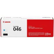 Заправка картриджа CANON 046 (cyan) синий для i-SENSYS MF732Cdw / MF734Cdw / MF735Cx / LBP653Cdw / LBP654Cx
