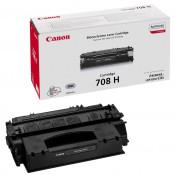 Заправка картриджа CANON 708H для LBP3300