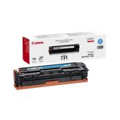 Заправка картриджа CANON 731 голубой для LBP7100Cn/LBP7110/MF8230/MF8280
