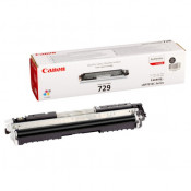 Заправка картриджа CANON 729 черный для LBP7010C/LBP7018C