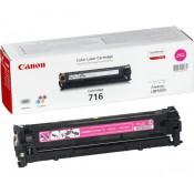 Заправка картриджа CANON 716 пурпурный для LBP5050N/MF8030Cn/MF8050Cn
