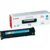 Заправка картриджа CANON 716 голубой для LBP5050N/MF8030Cn/MF8050Cn