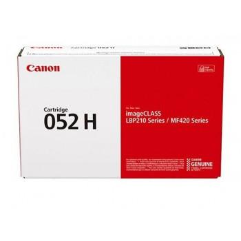 Заправка картриджа Canon 052H для Canon LBP212dw /LBP214dw /LBP215x /MF421dw /MF426x /MF428x /MF429x