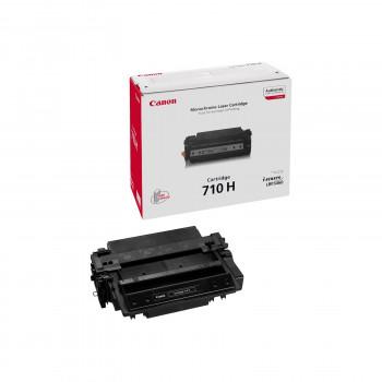 Заправка картриджа CANON 710H для LBP3460