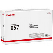 Заправка картриджа Canon 057 для Canon i-SENSYS LBP223dw/ 226dw /228x  MF443dw / 445dw / 446x / 449x