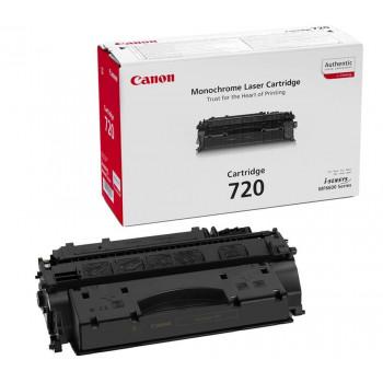 Заправка картриджа CANON 720 для MF6680dn