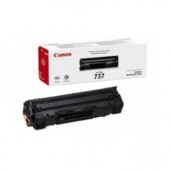 Заправка картриджа CANON 737 для MF211/MF212/MF216/MF217/MF226/MF229