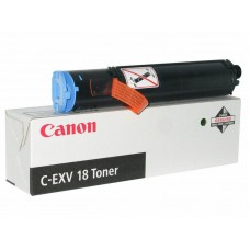 Заправка картриджа CANON C-EXV18 для iR1018/iR1020/iR1022/iR1024