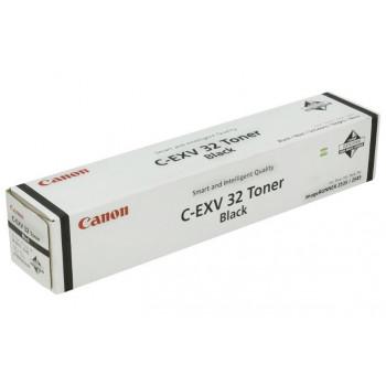 Заправка картриджа C-EXV32 черный для Canon  iR 2535/2535i/2545/2545i