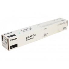 Заправка картриджа Canon C-EXV54bk черный для Canon iR C3025/ C3125i