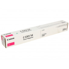 Заправка картриджа Canon C-EXV54m пурпурный для Canon iR C3025/ C3125i