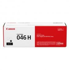 Заправка картриджа CANON 046H (black) черный для i-SENSYS MF732Cdw / MF734Cdw / MF735Cx / LBP653Cdw / LBP654Cx