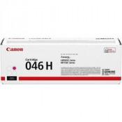 Заправка картриджа CANON 046H (magenta) пурпурный для i-SENSYS MF732Cdw / MF734Cdw / MF735Cx / LBP653Cdw / LBP654Cx