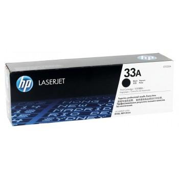 Заправка картриджа  HP CF233A для HP LaserJet Ultra M106w / M134a / M134fn