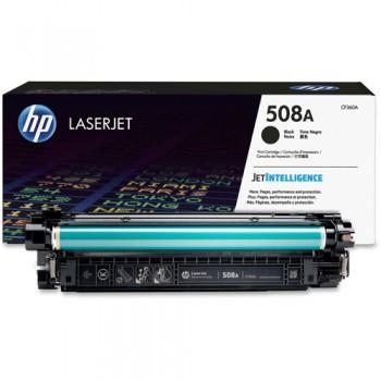 Заправка картриджа HP CF360A (508A) black черный для HP LJ Enterprise M552/M553