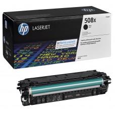 Заправка картриджа HP CF360X (508X)  black черный для HP LJ Enterprise M552/M553